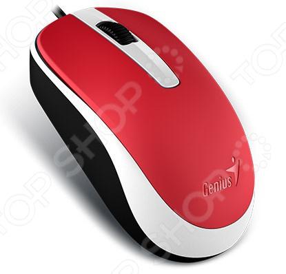 Мышь Genius DX-120 USB