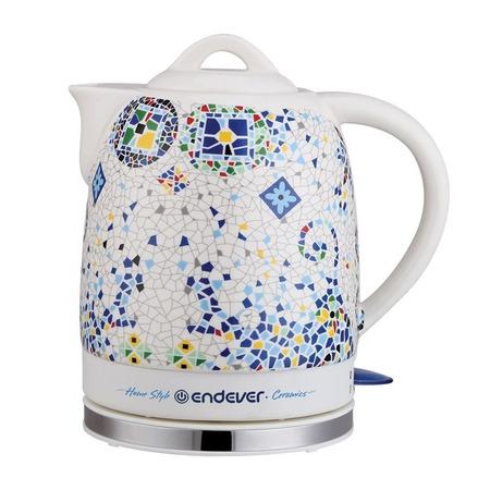 Купить Чайник Endever Skyline KR-420 C