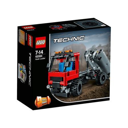 Купить Конструктор игровой для ребенка LEGO Technic «Погрузчик»