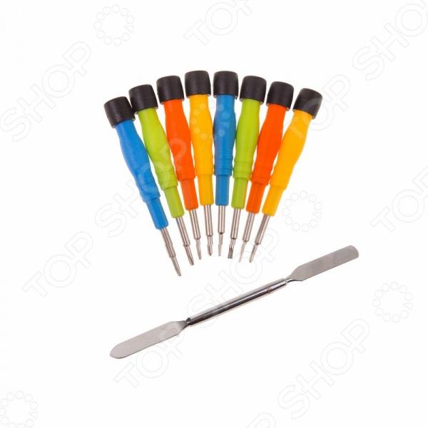 Набор инструментов для точечных работ Rexant 12-4765 набор для точечных работ rexant 6 предметов