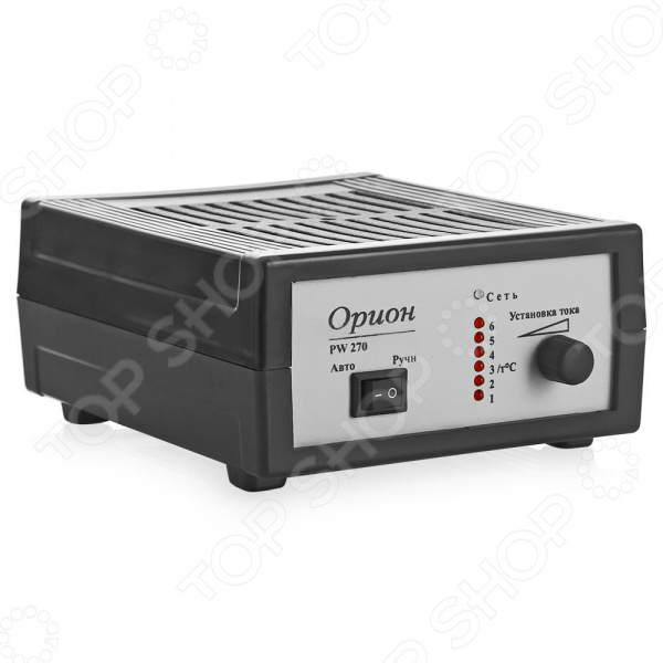 Устройство пуско-зарядное НПП «Оборонприбор» PW 270 устройство пуско зарядное нпп оборонприбор зу 90м