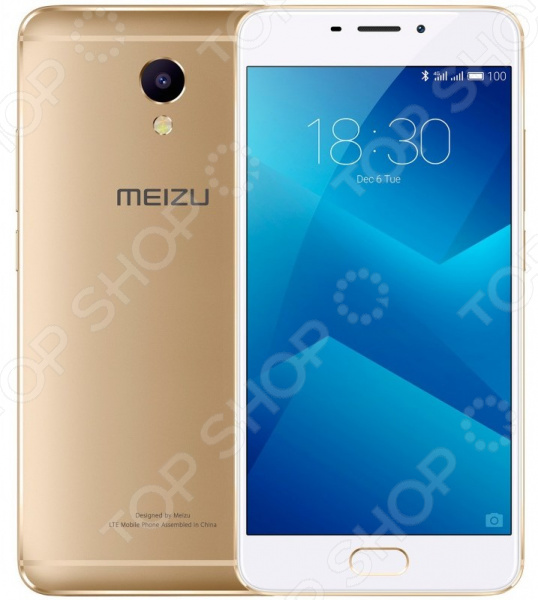 Смартфон Meizu M6 Note 4/64Gb планшет