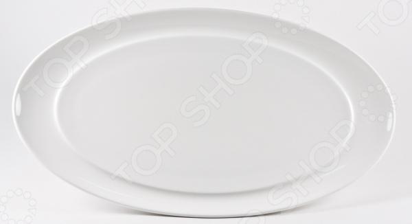 Блюдо сервировочное Royal Porcelain M87 Gong