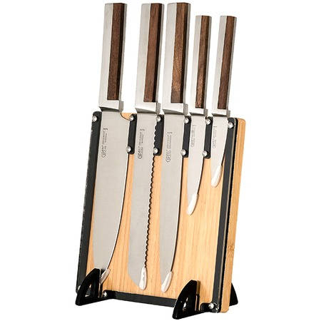 Купить Набор ножей Gipfel 8423