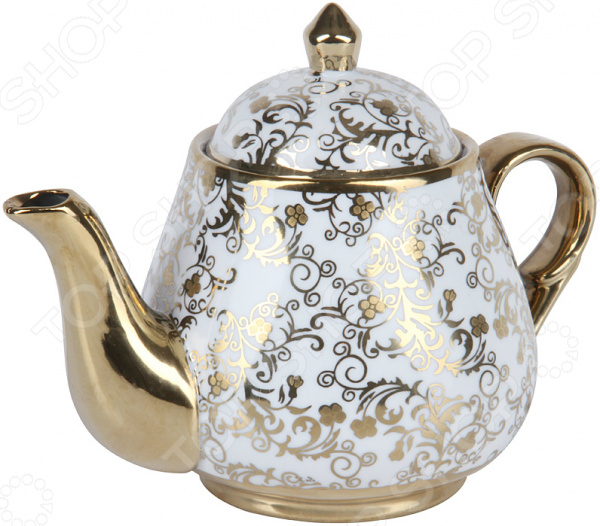 Чайник заварочный Rosenberg RPO-250015-L чайник заварочный rosenberg rpo 250017 l