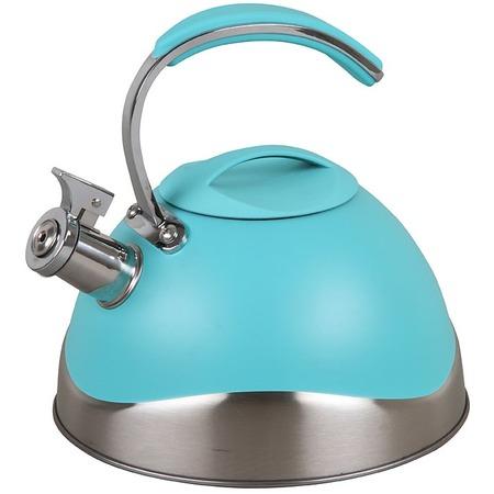 Купить Чайник со свистком Pomi d'Oro PSS-650019