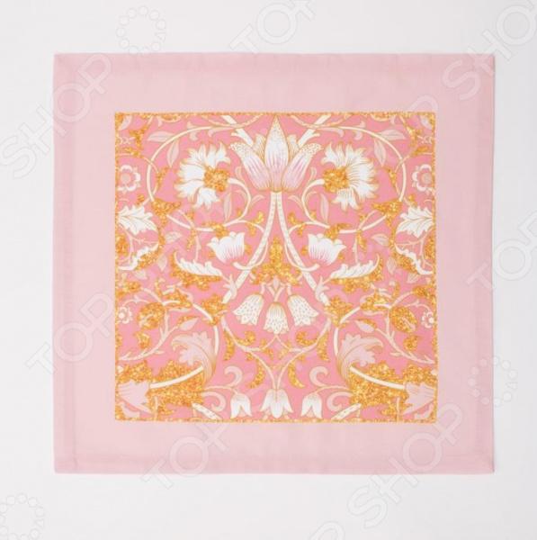 Набор салфеток с кольцами Этель Pink