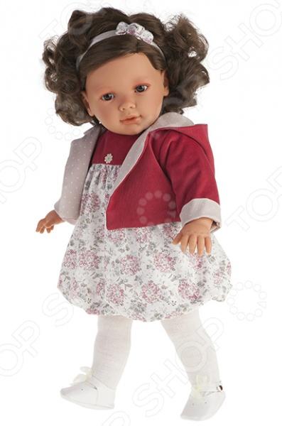 Кукла Munecas Antonio Juan «Аделина»