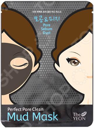 Маска для лица очищающая The YEON Pore Clean крем для рук the yeon the yeon th017lwtdt73