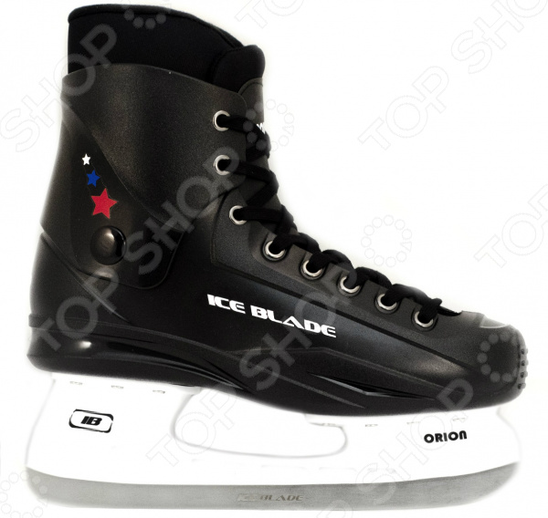 Zakazat.ru: Коньки хоккейные ICE BLADE Orion