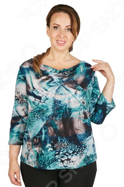 Блуза Лауме-Лайн «Вирджиния»