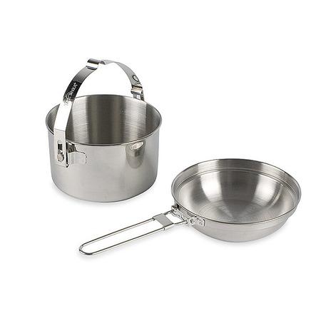 Купить Набор посуды Tatonka Kettle 4.0