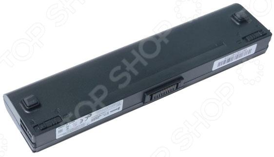 Аккумулятор для ноутбука Pitatel BT-136 насос для воды техноприбор ручеек 1м 25 м