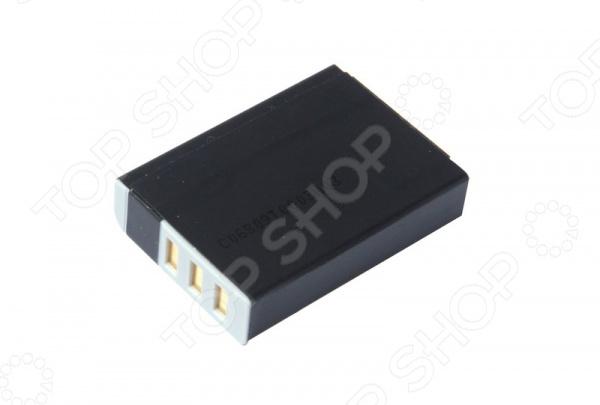Аккумулятор для камеры Pitatel SEB-PV200 аккумуляторная батарея 2 dste np 95 fujifilm finepix f30 finepix f31fd finepix real 3d w1 finepix x 100 x s1 np 95