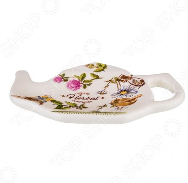 Подставка под чайные пакетики Lefard Herbal 188-142