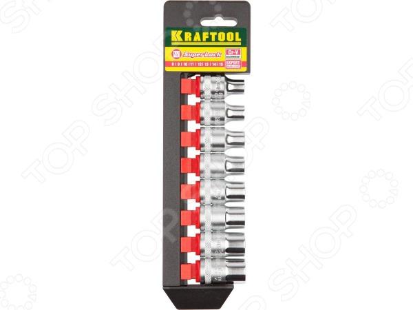 Набор торцевых головок Kraftool Expert Qualitat 27863-H8_z01