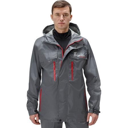 Купить Куртка для рыбалки FISHERMAN Nova Tour «Риф V2»