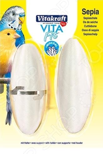 Камень минеральный для заточки клюва Vitakraft Vita Fit Mineral