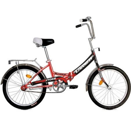 Купить Велосипед подростковый Larsen Storm