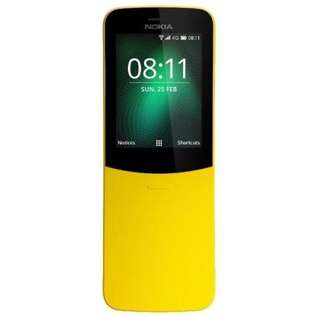 Мобильный телефон Nokia 8110 DS