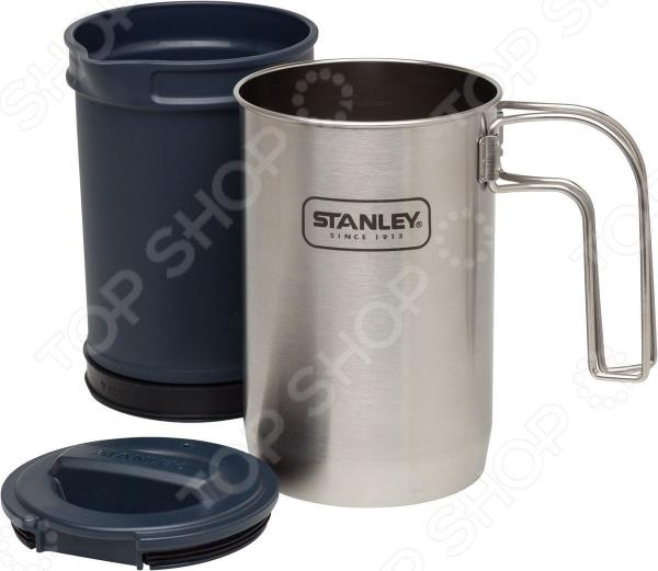 Набор походный: котелок и стакан Stanley 10-02345-002