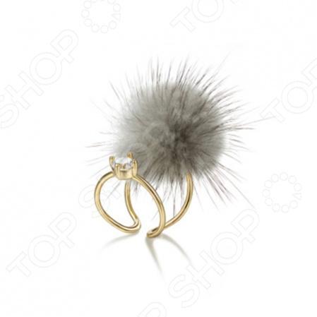 Кольцо Bradex «Пух»
