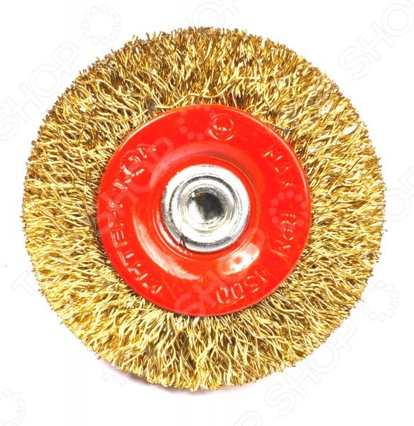 Корщетка-колесо Интерскол 2236410001200