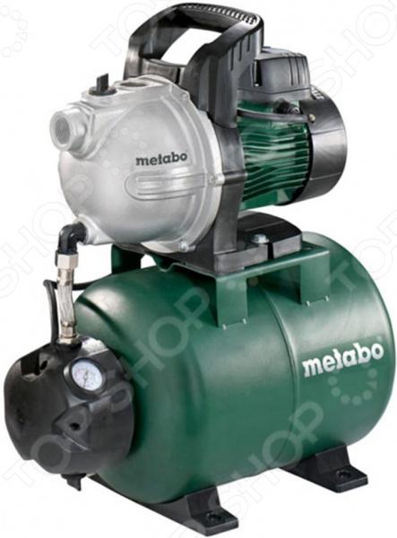 Насосная станция Metabo HWW3300/25G