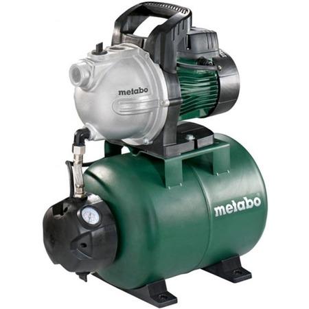 Купить Насосная станция Metabo HWW3300/25G
