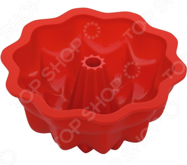 Форма для кекса круглая Nadoba Mila 762021 форма для кекса 30x6 см nadoba rada 761019
