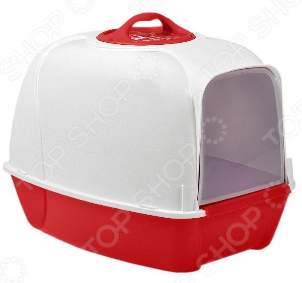 Био-туалет для кошек MPS Pixi