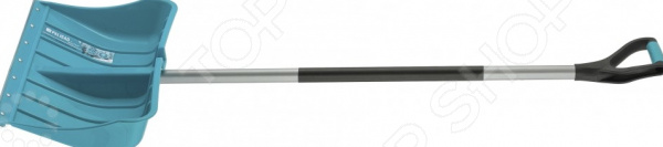 Лопата для снега PALISAD Luxe Color Line 615685