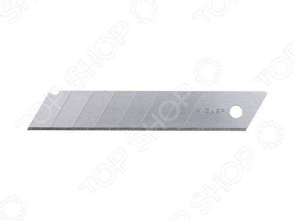 Лезвия для ножа Зубр «Эксперт» 09710-18-10 отсутствует эксперт 10 2015