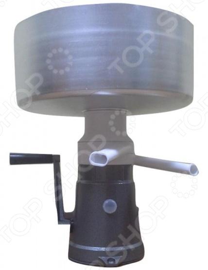 Сепаратор для сливок Салют РЗ-ОПС 007 Сепаратор для сливок Салют РЗ-ОПС 007 /