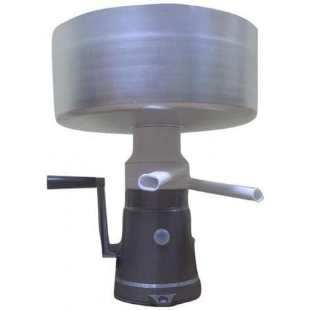 Купить Сепаратор для сливок Салют РЗ-ОПС 007