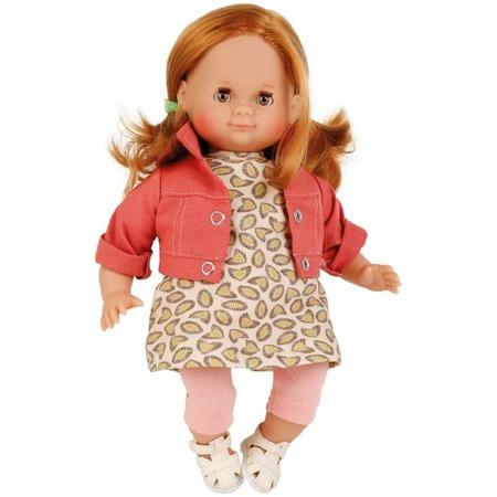 Купить Кукла мягконабивная Schildkroet «Анна-Анабель»
