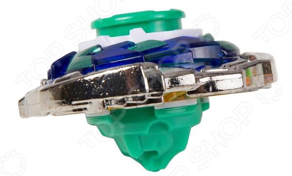 Волчок Infinity Nado Super Whisker металлический