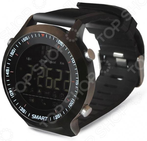 Часы наручные Ginzzu GZ-701 все цены