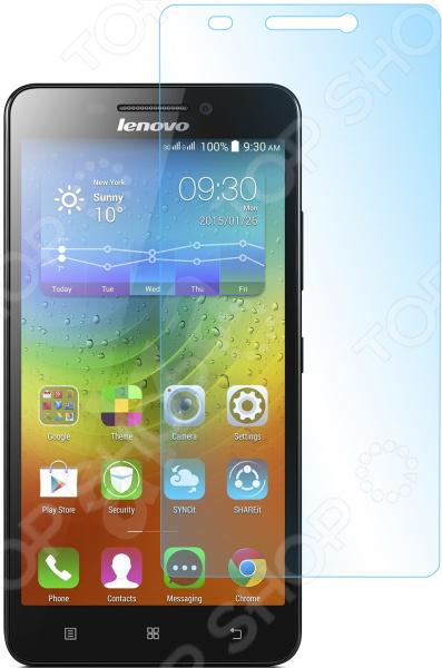 Стекло защитное skinBOX Lenovo A7000 hitachi ep a7000