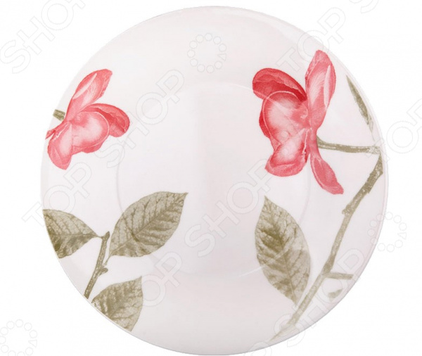 Тарелка десертная Biona Beauty