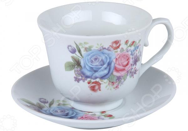 Чайная пара Rosenberg RPO-255113