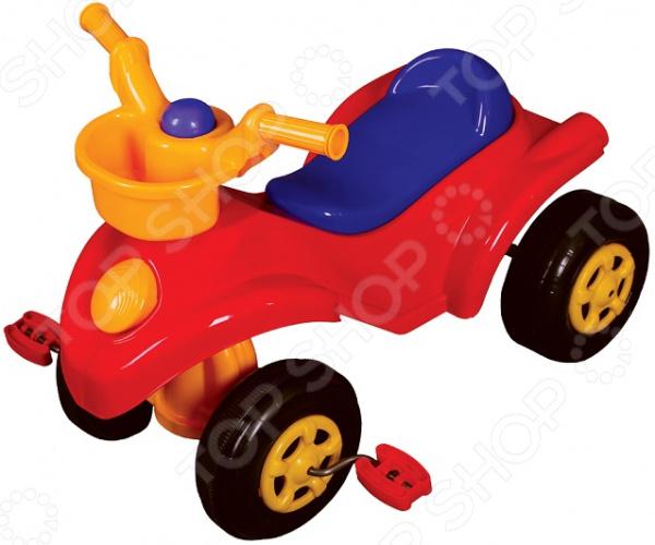 Квадроцикл детский Т7-162