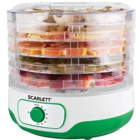 Сушилка для овощей и фруктов Scarlett SC-FD421011