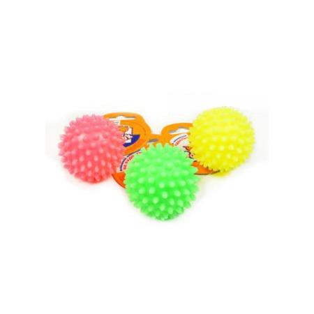 Купить Игрушка для собак ЗООНИК «Мяч для массажа». В ассортименте
