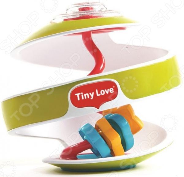 Игрушка-погремушка развивающая Tiny love «Чудо-шар»