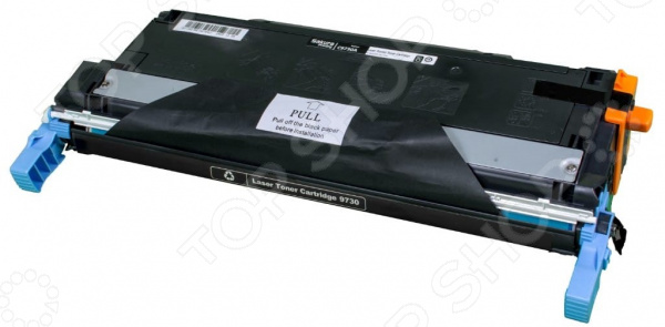 Картридж Sakura C9730A для принтера HP Laser Jet 5500/555 цены