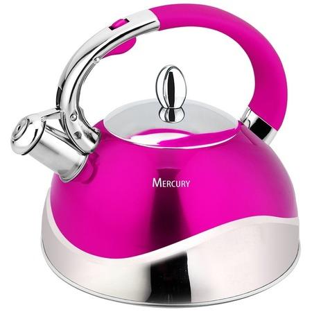 Купить Чайник со свистком Mercury MC-6600
