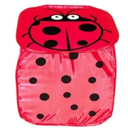Купить Корзина для игрового домика Shantou Gepai «Божья коровка» J-145