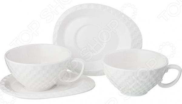 Чайная пара Lefard 763-050 чайная пара lefard 763 050