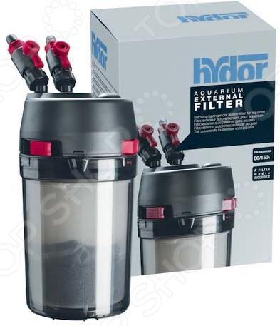 Фильтр внешний для аквариума Hydor Prime 10